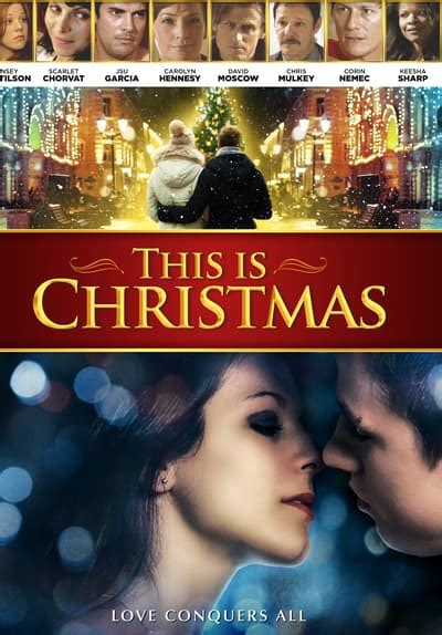 Watch This Is Christmas (2018) Full Movie Free Online ...
