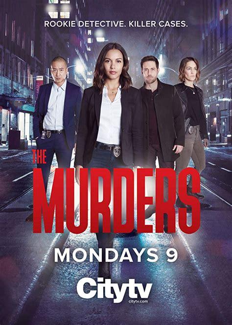 Gomovies - Watch The Murders - Season 1 online. All ...
