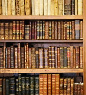 Des livres rares ou épuisés peuvent se cacher dans votre ...