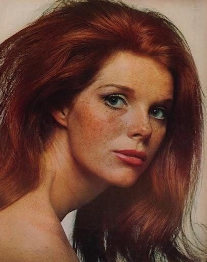 Why Red hair women are so trendy nowadays?   Luxury Activist
