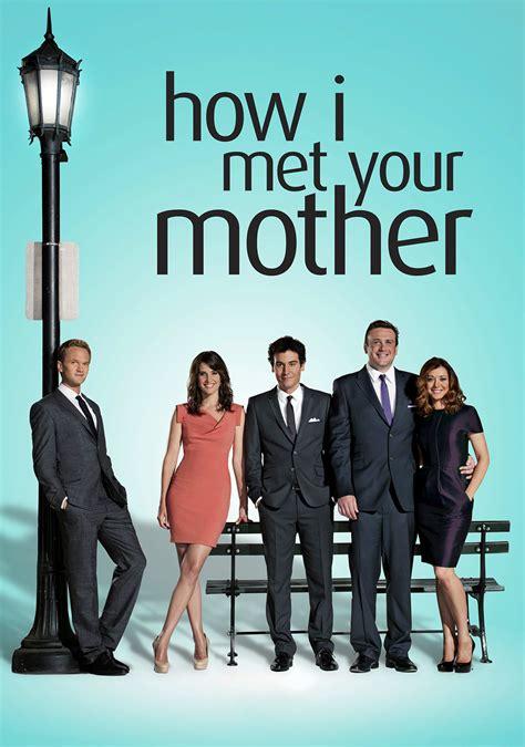 How I Met Your Mother | TV fanart | fanart.tv