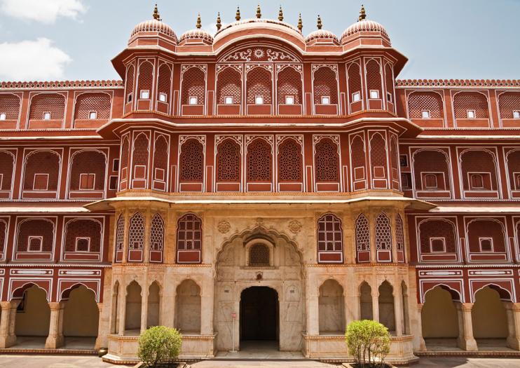 Book Rajasthan Mewad Economy Tour - 6 Nights / 7 Days Tour ...
