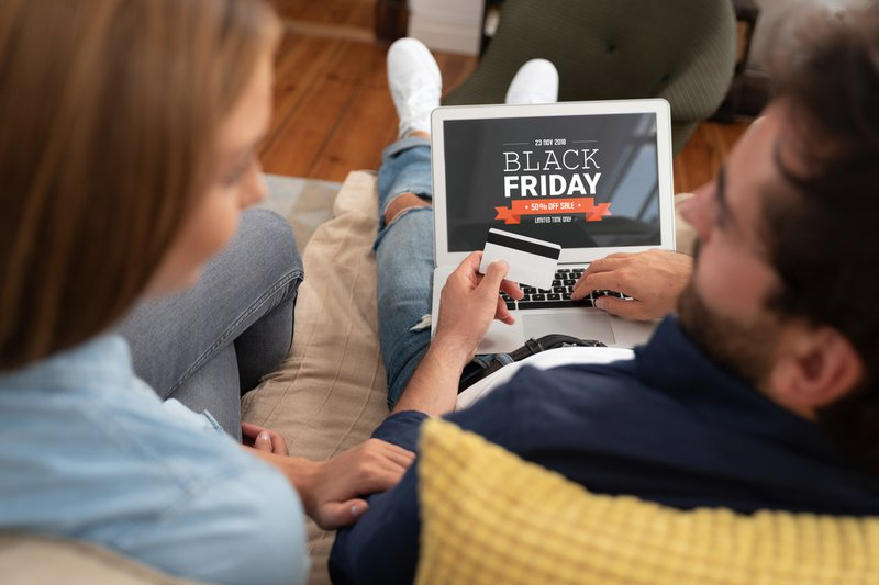 Shoppers ring up record Thanksgiving sales online. Black Friday's tally to exceed $7 billion…