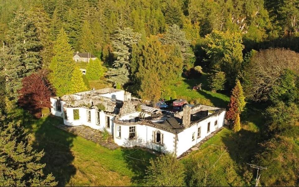 Boleskine House Foundation - Wikipedia