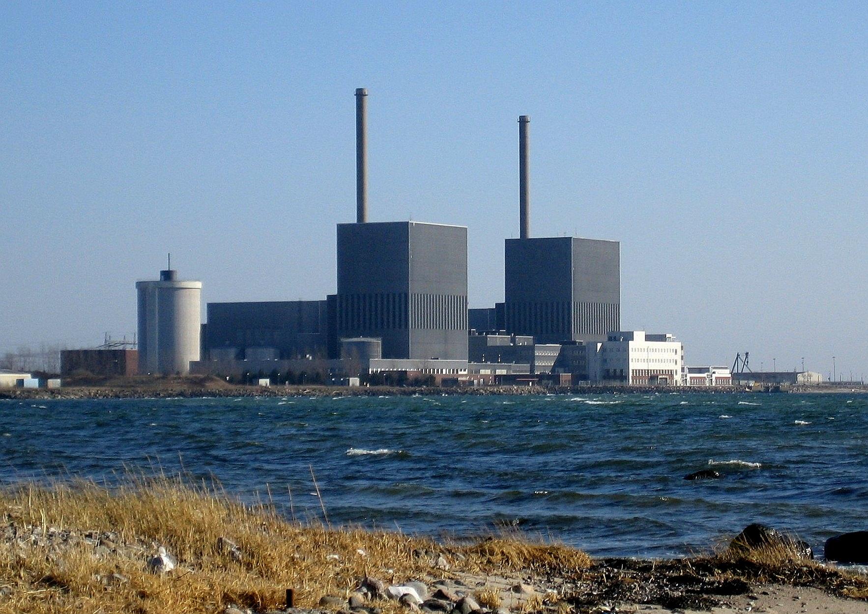 Kernkraftwerk Barsebäck – Wikipedia