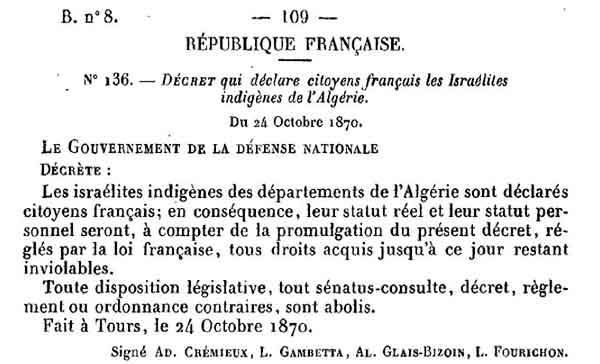 Décret Crémieux – Wikipedia