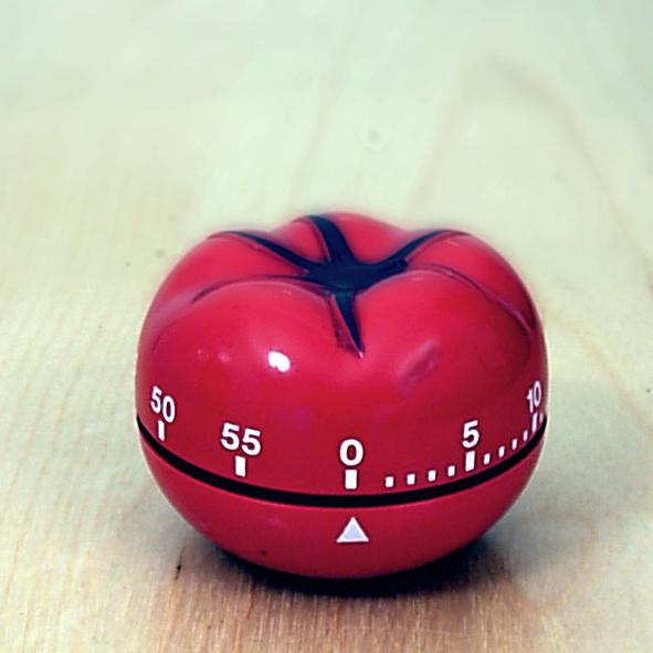 Pomodoro Technique - Wikipedia