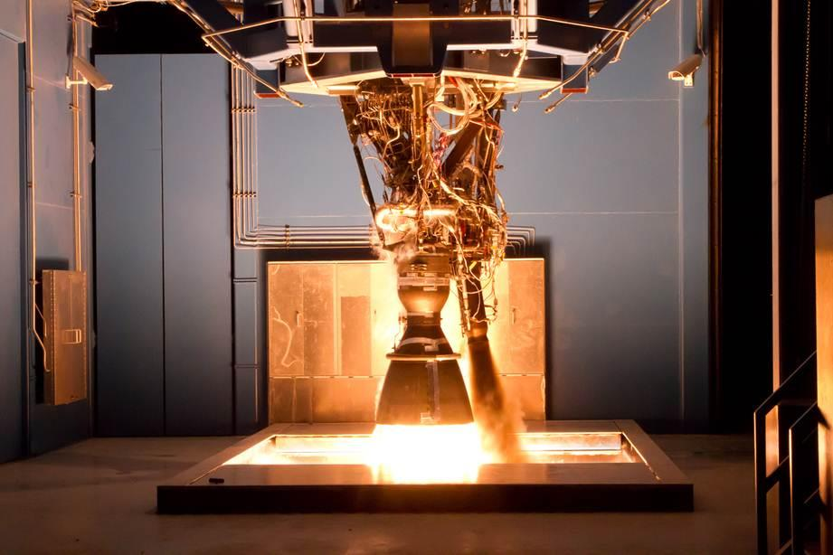 Merlin (rocket engine family) - Wikipedia