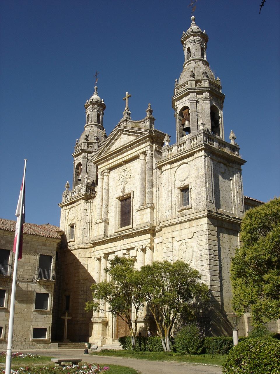 La Santa Espina - Wikipedia, la enciclopedia libre