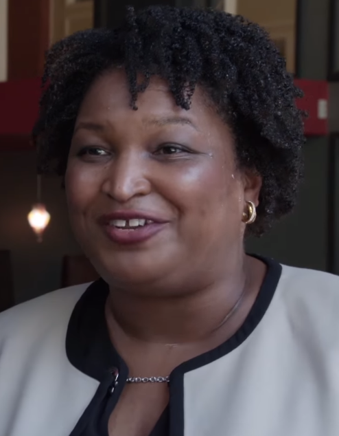 Stacey Abrams - Wikipedia