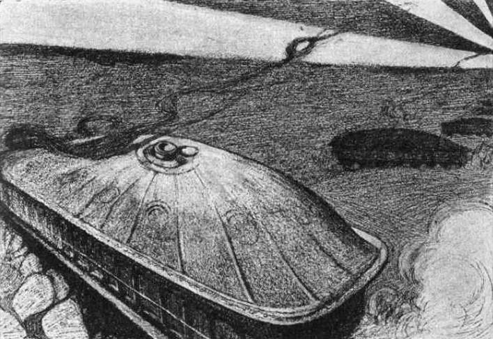The Land Ironclads - Wikipedia