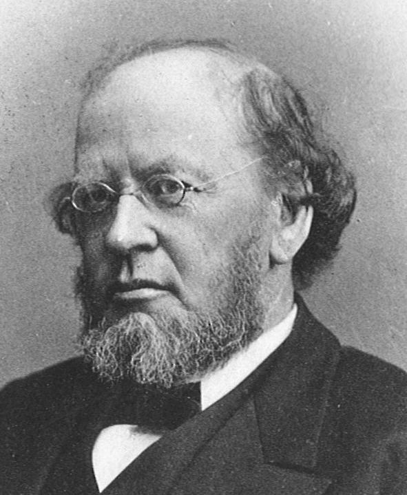 Archibald Alexander Hodge - Wikipedia