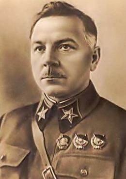 Kliment Voroshilov - Wikipedia
