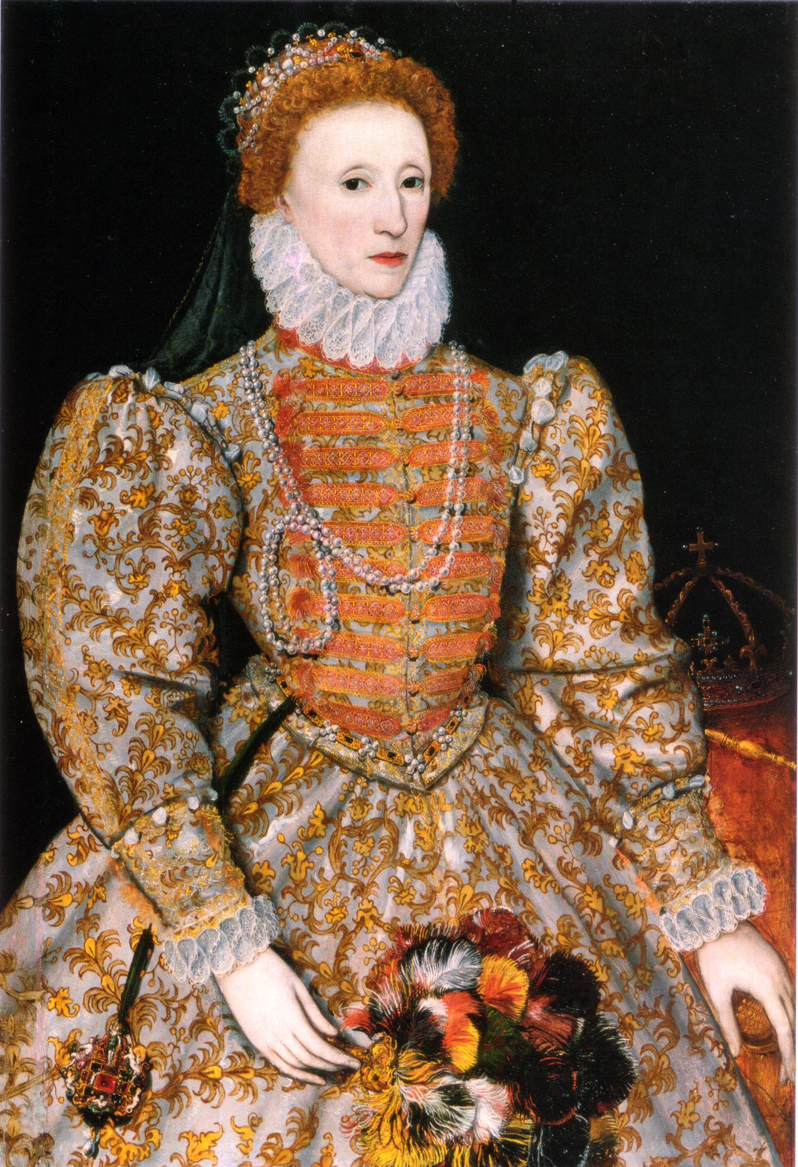 Elizabeth I of England - Simple English Wikipedia, the ...