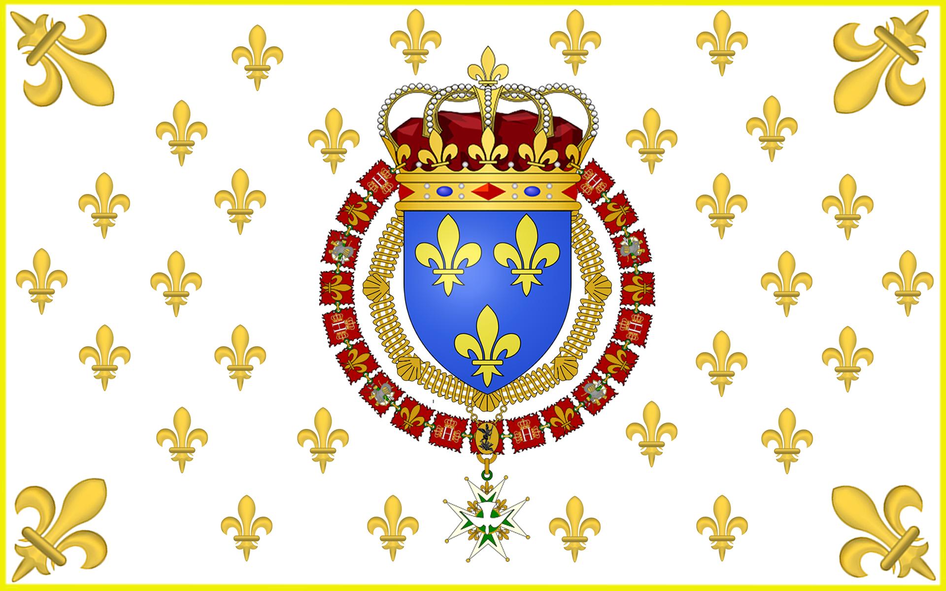 File:Drapeau royal1449.png - Wikimedia Commons