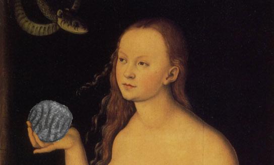 Fichier:Eve, le serpent et la mitochondrie.png — Wikipédia