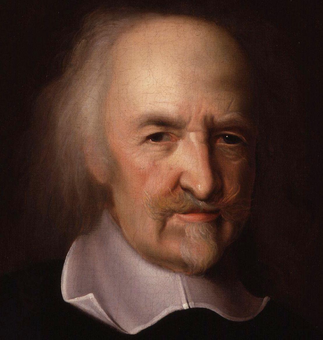 Thomas Hobbes - Wikipedia