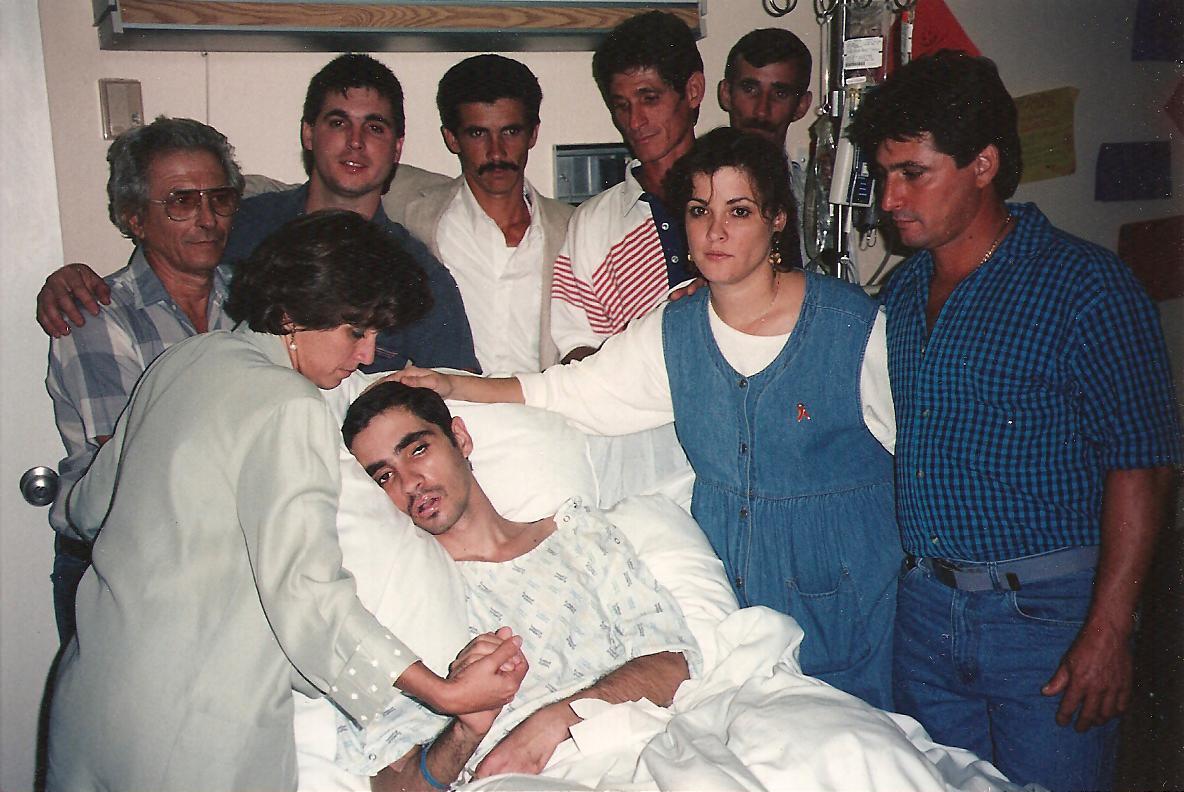File:1994 Nov Pedro Zamora and family.jpg - Wikipedia