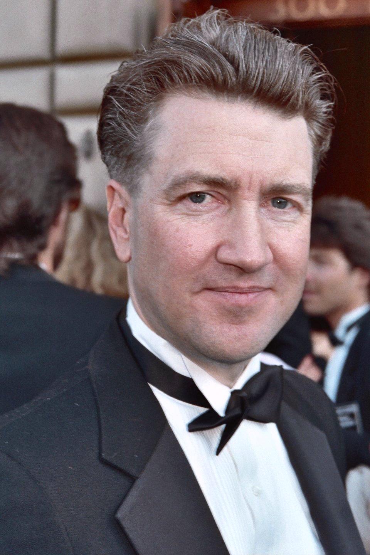 Early life of David Lynch - Wikipedia