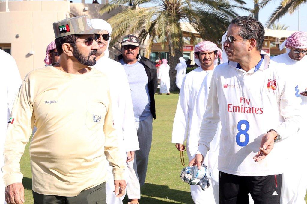 About Mohamed Alabbar » Entrepreneur, Businessperson ...