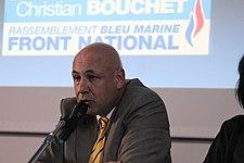 Christian Bouchet — Wikipédia