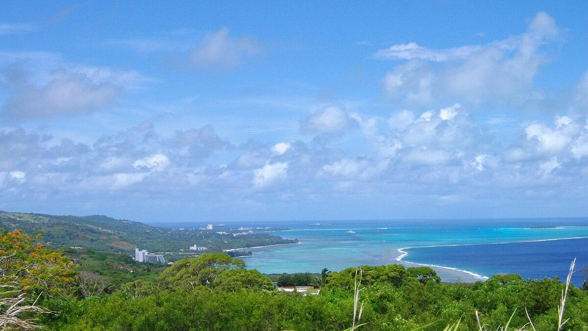 Saipan - Wikipedia