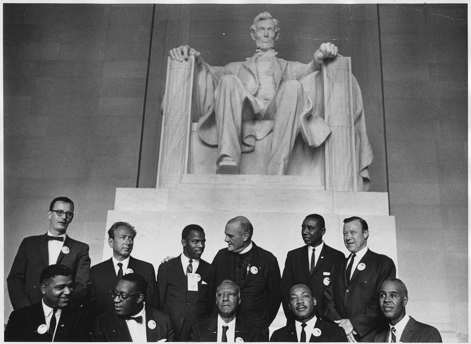 Civil rights movements - Wikipedia