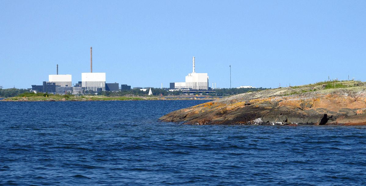 Oskarshamn Nuclear Power Plant - Wikidata