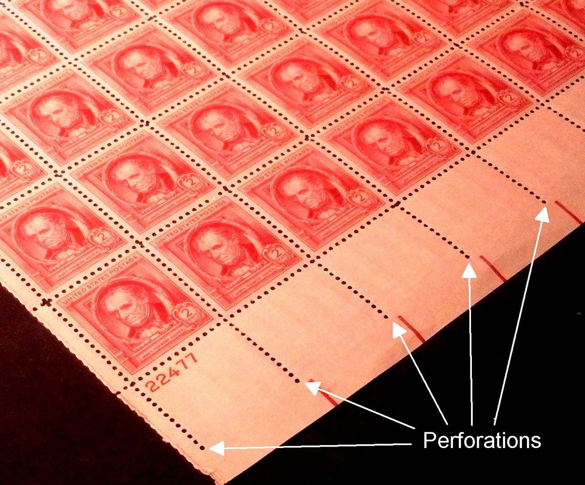 Perforation - Wikipedia