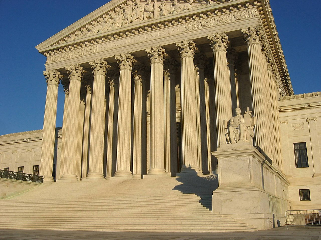 Supreme Court precedent opposes Critical Race Theory in public schools – www.americanthinker.com