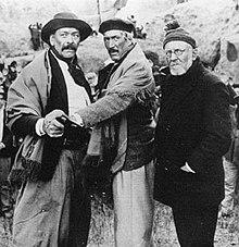 La Patagonia rebelde — Wikipédia