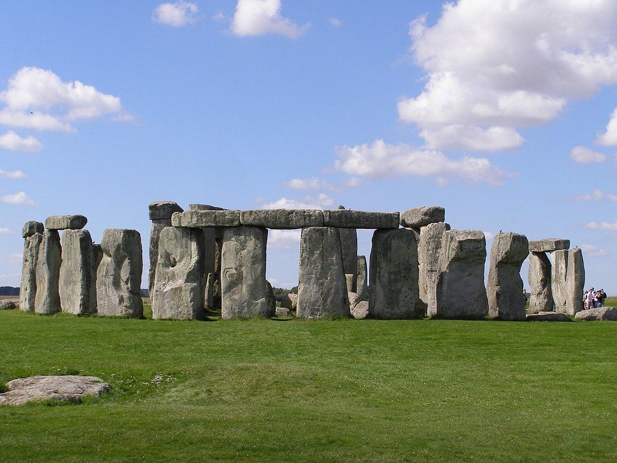 Stonehenge - Wikipedia