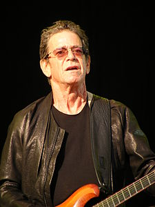 Lou Reed - Viquipèdia, l'enciclopèdia lliure