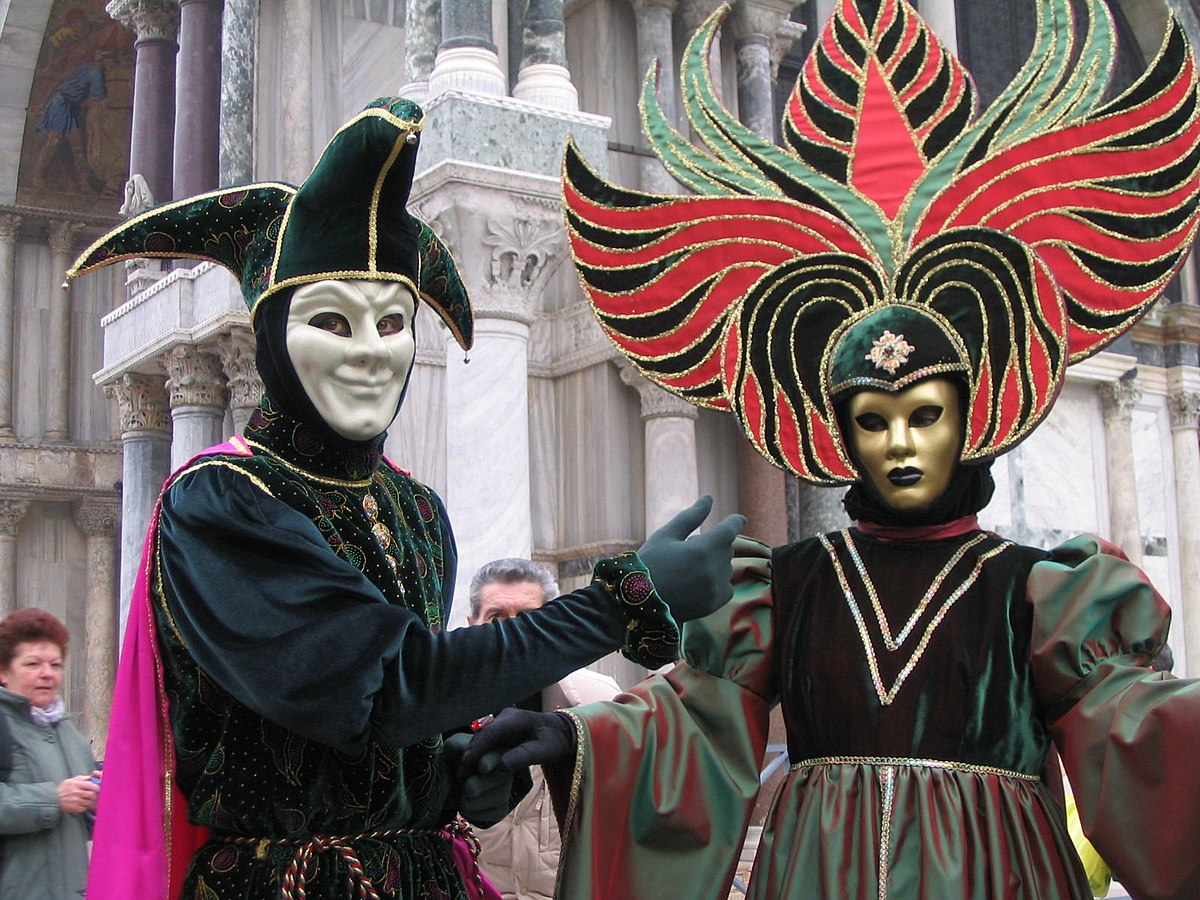 Masquerade ball - Wikipedia