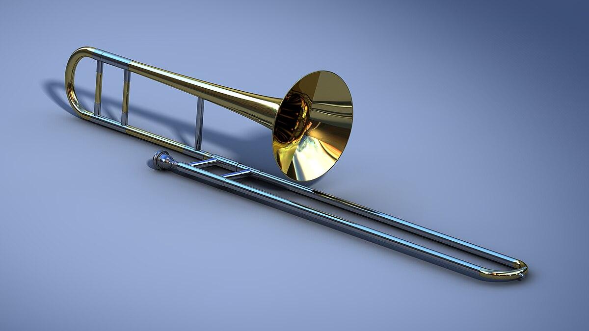 Presentazione classe di trombone
