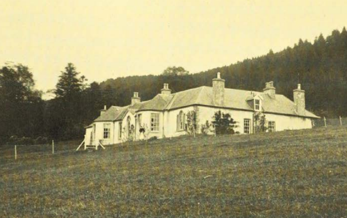 Boleskine House - Wikipedia
