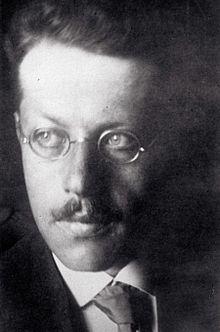 Franz Rosenzweig - Wikipedia