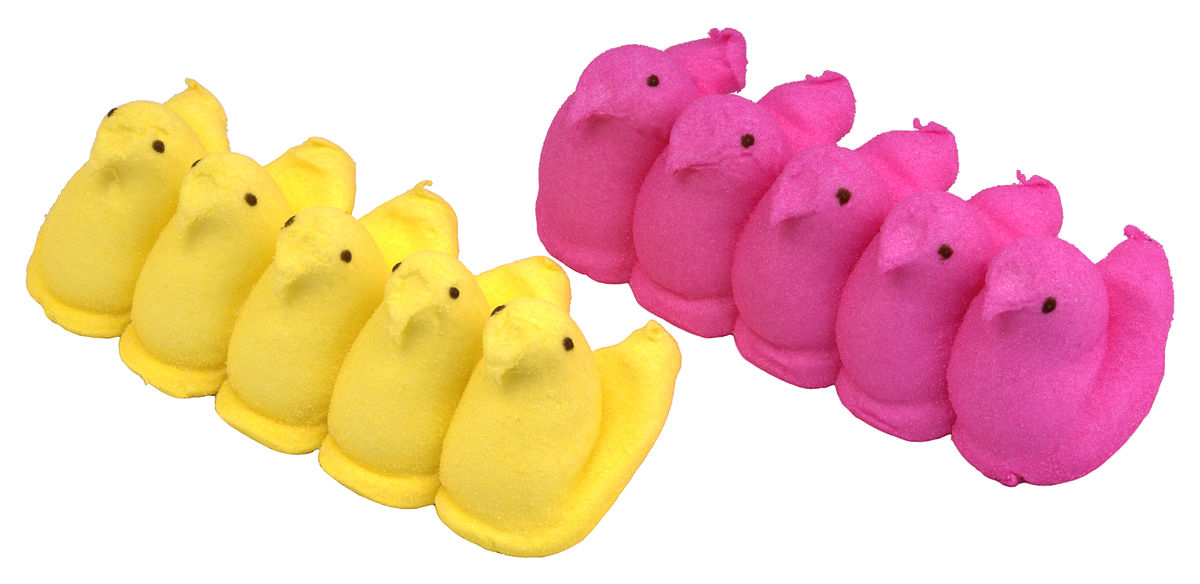 https://external-content.duckduckgo.com/iu/?u=https%3A%2F%2Fupload.wikimedia.org%2Fwikipedia%2Fcommons%2Fthumb%2F9%2F9a%2FPeeps-Yellow-Pink.jpg%2F1200px-Peeps-Yellow-Pink.jpg&f=1&nofb=1