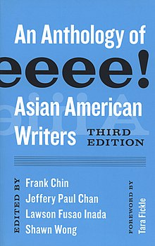 Aiiieeeee! : An anthology of Asian-American writers, Frank Chin (Author)