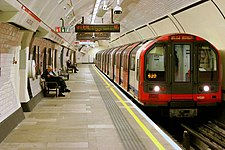 London Underground - Wikipedia