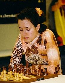 Irina Krush - Wikipedia
