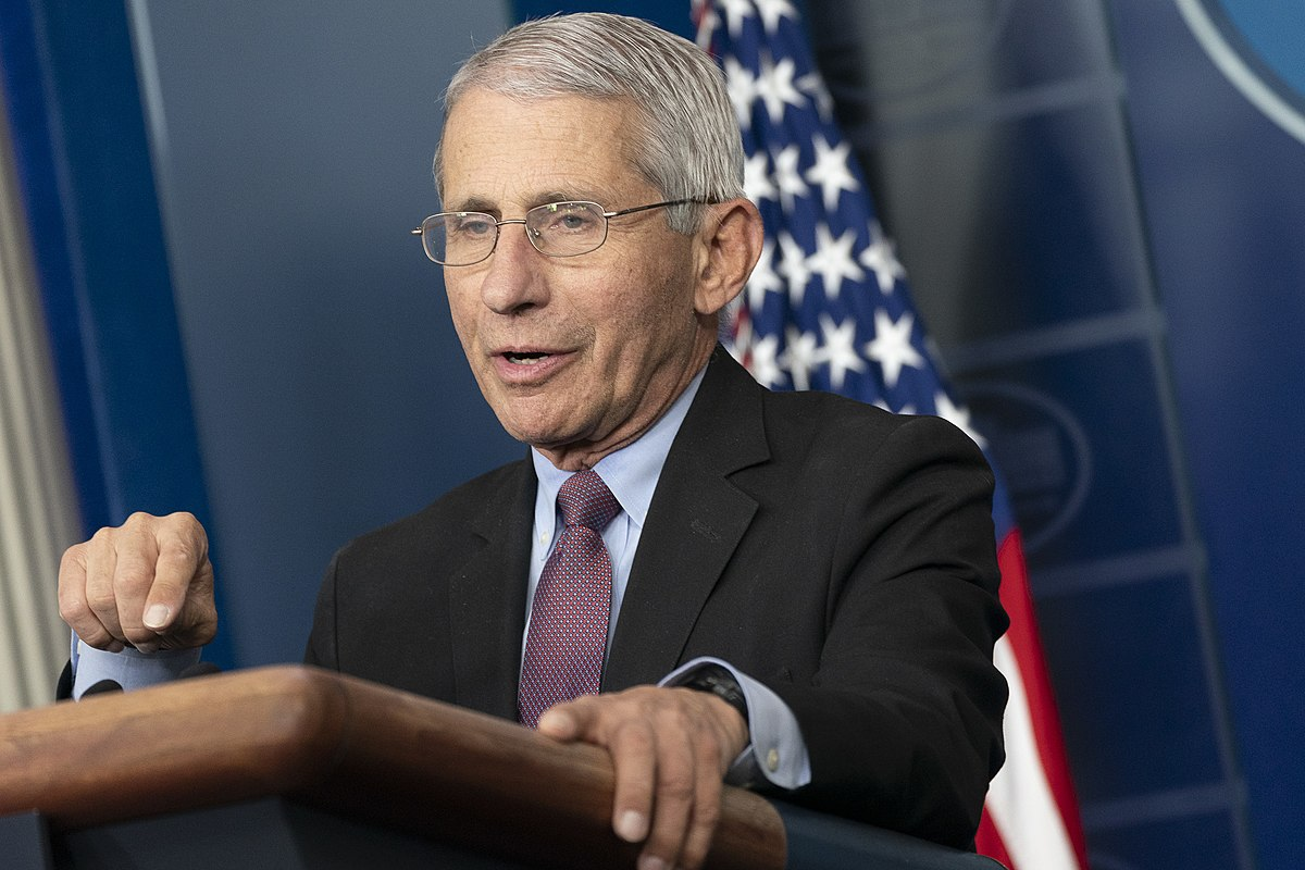 Professor suggests it should be a federal hate crime to criticize Fauci and – feedproxy.google.com