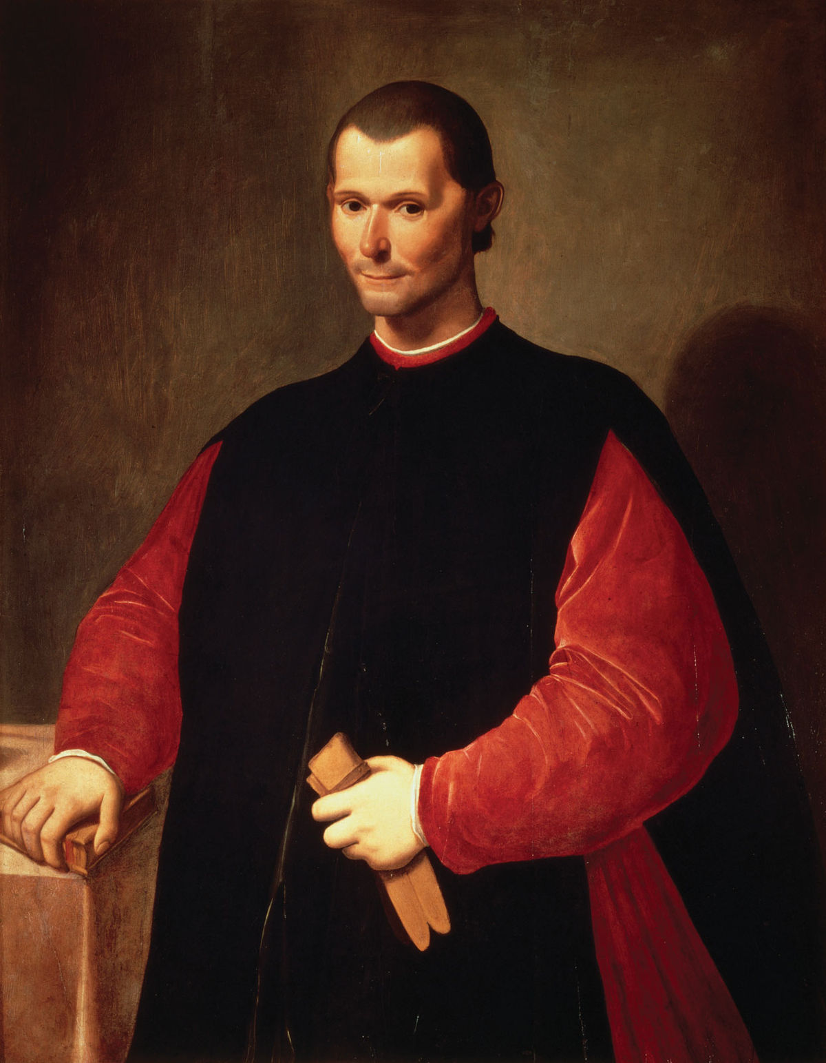 Niccolò Machiavelli - Wikipedia