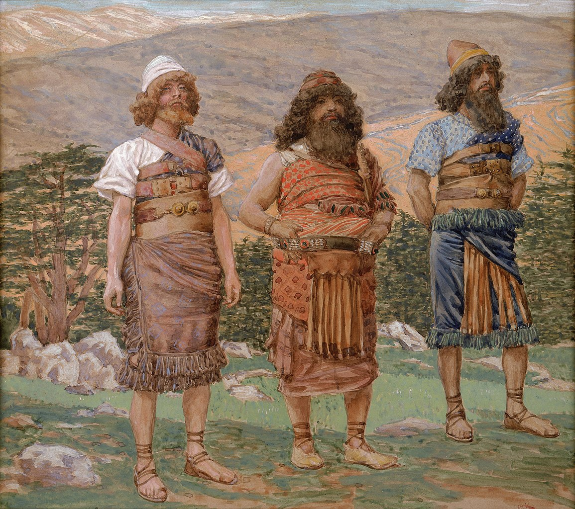 File:Shem, Ham and Japheth.jpg - Wikimedia Commons