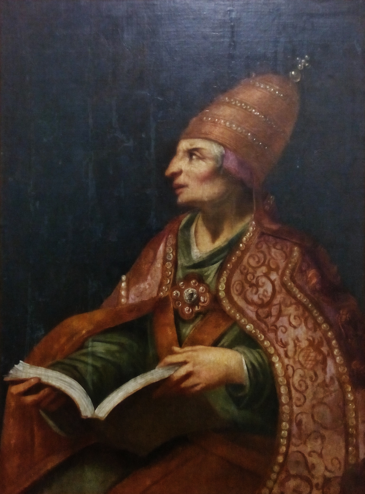 Pope Gregory X - Wikipedia