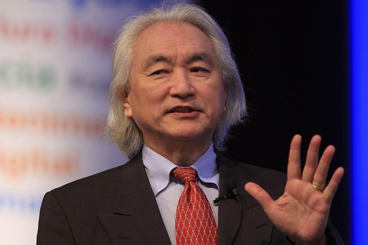 Michio Kaku - Wikiquote