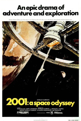 2001: A Space Odyssey (film) - Wikipedia