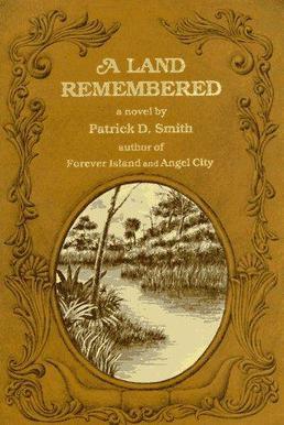 A Land Remembered - Wikipedia