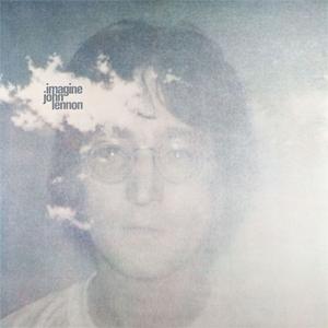 Imagine (John Lennon album) - Wikipedia