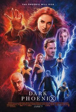 Dark Phoenix (film) - Wikipedia